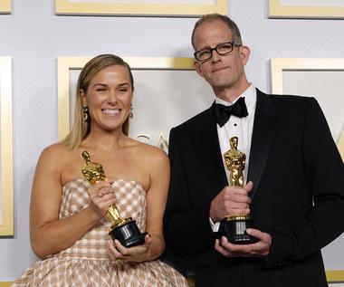 """Oscary 2021: Triumf """"Nomadland"""" (relacja na żywo)"""