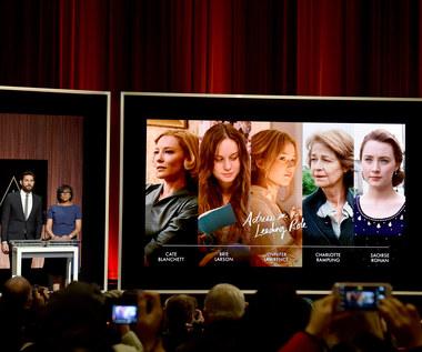 Oscary: Akademia zapowiada zmiany