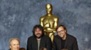 Oscary: Lunch nominowanych