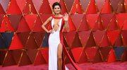Oscary: Zamiast czerni - efektowny glamour