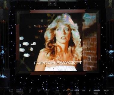 Oscary: Zapomnieli o Farah Fawcett