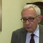 Osiatyński: Niskie podatki lepiej pobudzą gospodarkę niż obniżki stóp procentowych