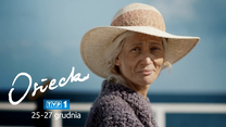 """Osiecka"": Zwiastun serialu TVP"