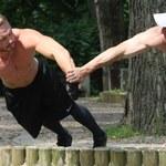 Osiedlowo Treningowo, czyli darmowy trening w parku