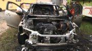 """Osiem aut spłonęło zeszłej nocy w Gdańsku i okolicach. """"To podpalenie"""""""