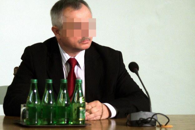 Osiem lat więzienia grozi byłemu szefowi prokuratury apelacyjnej w Warszawie. / Tomasz Gzell    /PAP