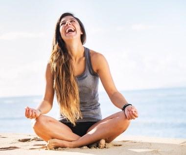Osiem skutecznych sposobów na redukcję stresu