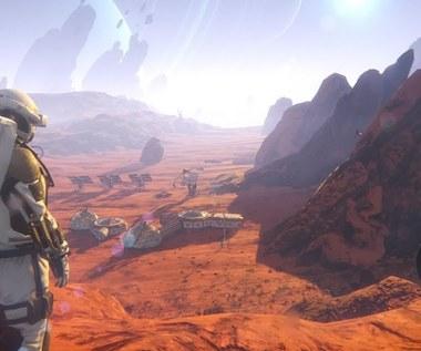 Osiris: New Dawn - zapowiedź