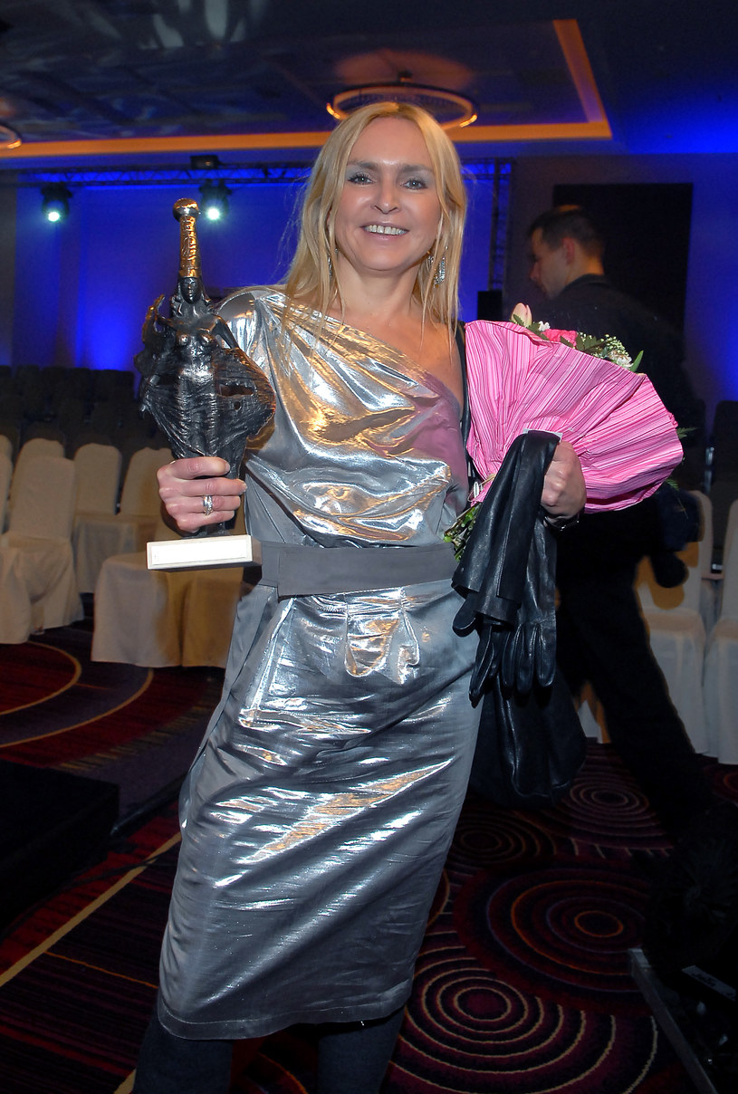 Oskary Fashion 2007 rok /MWMedia