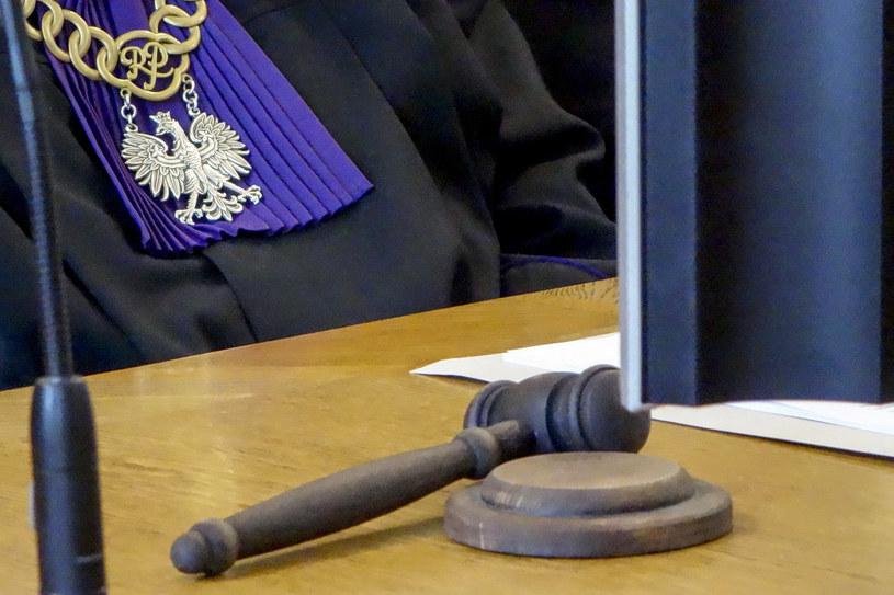 Oskarżeni odpowiedzą przed sądem; zdj. ilustracyjne /Piotr Kamionka / REPORTER /Reporter