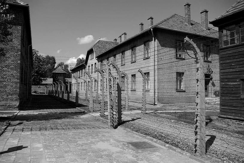 Oskarżony miał w latach 1942-1945 pracować jako strażnik obozu w Sachsenhausen. /Pxfuel /domena publiczna