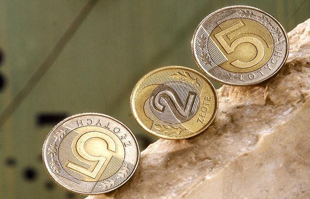 Osłabienie złotego jest dla NBP powodem dyskomfortu /© Panthermedia
