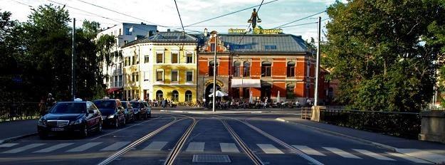 Oslo Nybrua - zrealizowany projekt Torpolu /