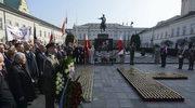 Ósma rocznica katastrofy smoleńskiej. Relacja na żywo
