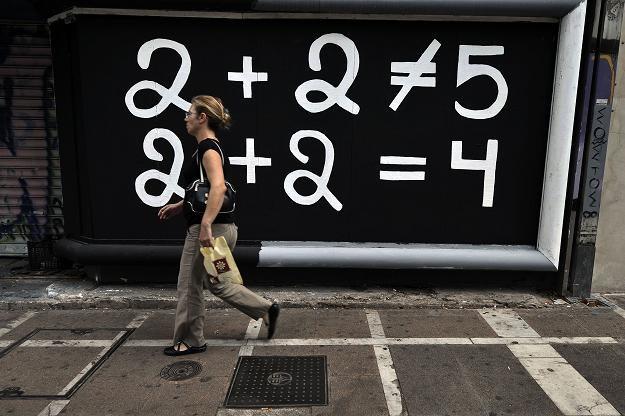 Osoba, której firma znajduje się w stanie likwidacji, nie jest całkowicie pozbawiona szans na kredyt /AFP