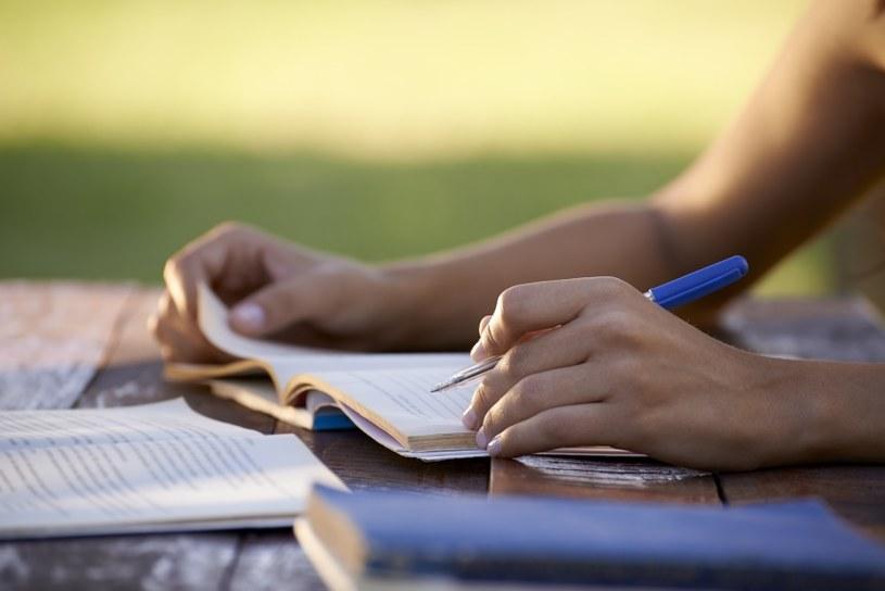 Osobowość wpływa na uczenie się /©123RF/PICSEL