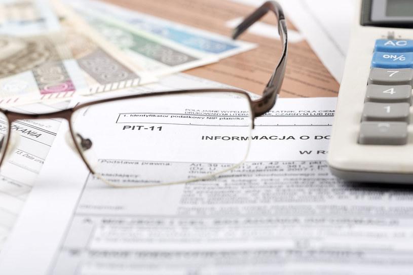 Osoby korzystające z IKZE wkrótce dostaną lub już otrzymały roczną informację potrzebną do odliczenia od podatku /123RF/PICSEL