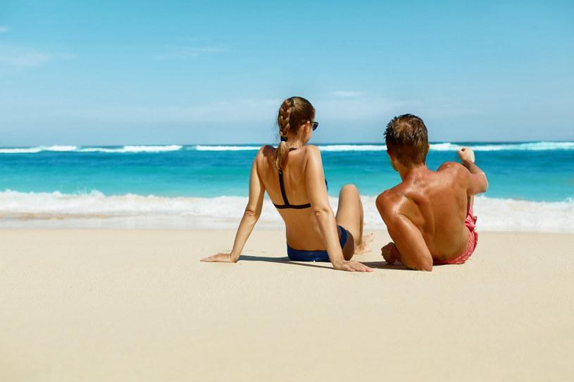Osoby po COVID-19 i osoby zaszczepione muszą ostrożnie korzystać ze słońca - twierdzą dermatolodzy /123RF/PICSEL