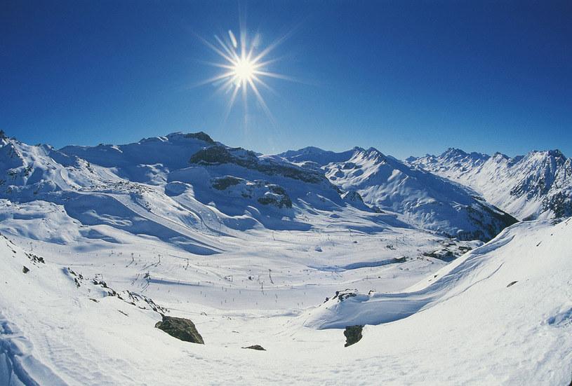 Ośrodek narciarski Ischgl / Idalpe /fot. Niederstrasser/Österreich Werbung /&nbsp