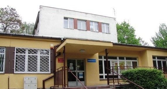 Ośrodek, w którym doszło do gwałtów /Zasada Krzysztof /RMF FM