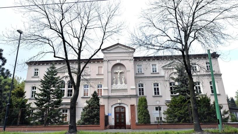 Ośrodek Wychowawczy Sióstr Boromeuszek w Zabrzu /Łukasz Kalinowski /East News