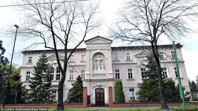 Ośrodek Wychowawczy Sióstr Boromeuszek w Zabrzu /LUKASZ KALINOWSKI /East News