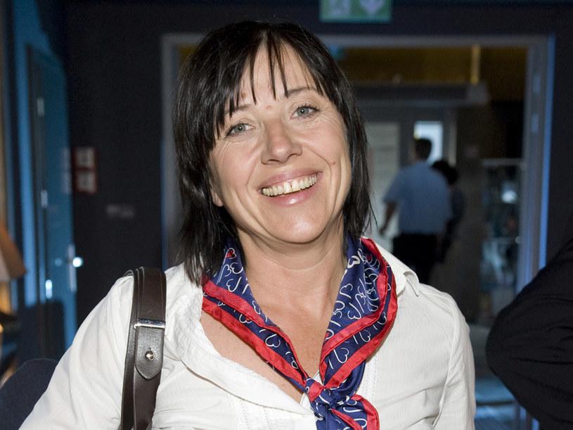 Ostatecznie pani Hanna nie zdecydowała się jednak kandydować na radną  /Jarosław Antoniak /MWMedia