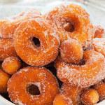 Ostatkowe słodkości