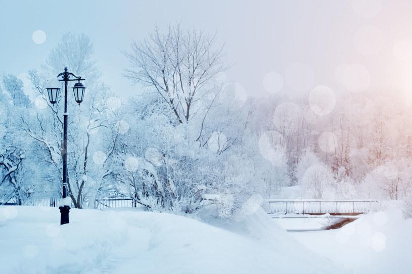 Ostatni atak zimy? /123RF/PICSEL