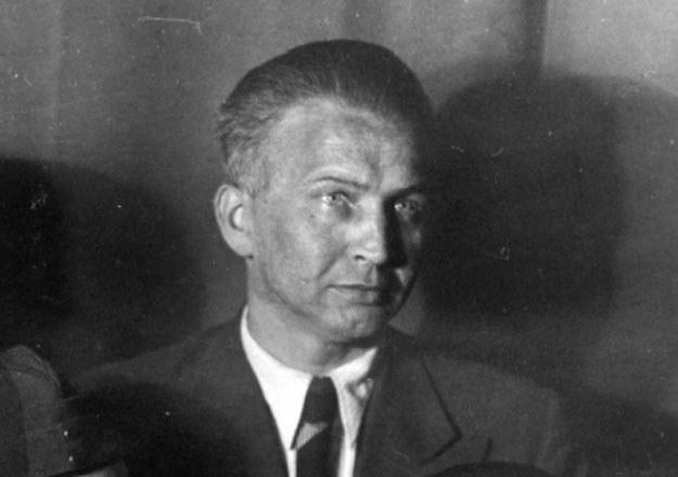 Ostatni dowódca Armii Krajowej generał Leopold Okulicki przyczynił się do podjęcia kontrowersyjnej decyzji o wywołaniu Powstania Warszawskiego /Z archiwum Narodowego Archiwum Cyfrowego