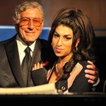 Ostatni duet Amy Winehouse