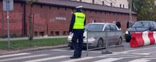 """Ostatni dzień akcji """"Znicz"""". Policja: W wypadkach zginęło 45 osób"""