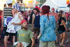 Ostatni dzień Przystanku Woodstock