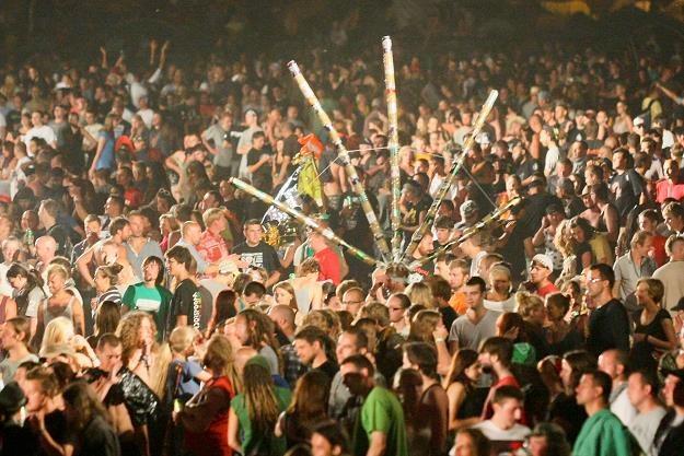 Ostatni dzień Przystanku Woodstock /PAP