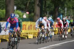 Ostatni etap Tour de Pologne