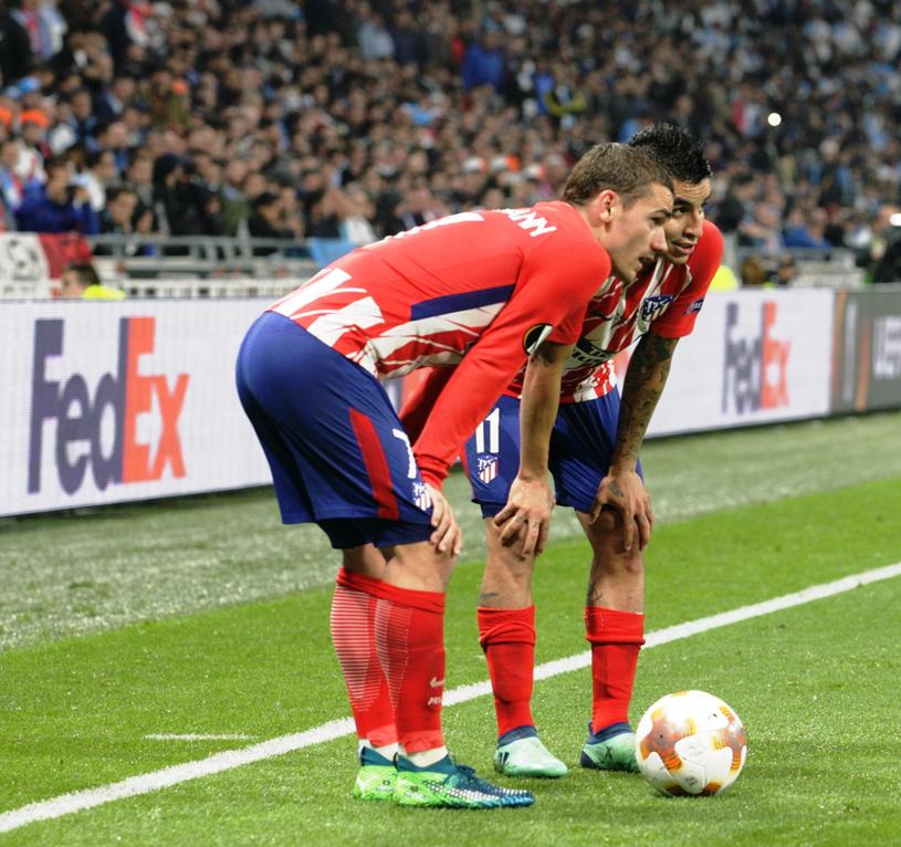 Ostatni finał Ligi Europejskiej został rozegrany w Lyonie. Wygrało Atletico. Jak będzie za dwa lata w Gdańsku?