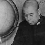Ostatni lot admirała Yamamoto