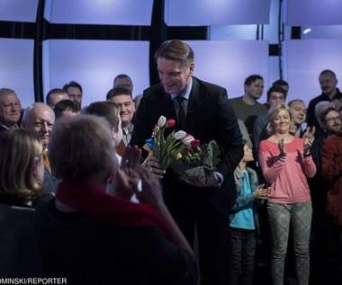 """Ostatni odcinek """"Tomasz Lis na żywo"""""""