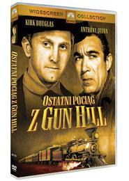 Ostatni pociąg z Gun Hill