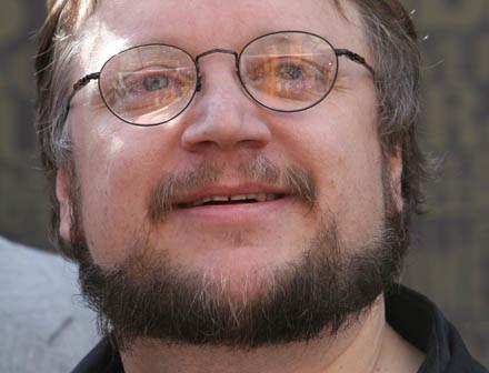 Ostatni Potter dla Guillermo del Toro! /AFP