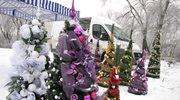 Ostatni przedświąteczny jarmark w Nowym Targu
