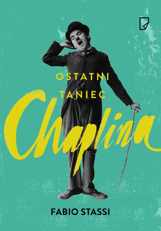 Ostatni taniec Chaplina /Styl.pl/materiały prasowe