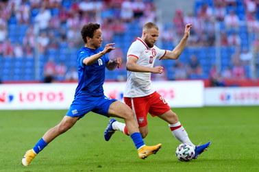 Ostatni test przed Euro 2020: Polacy remisują z Islandią