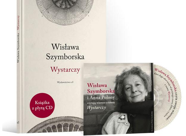 Wisława Szymborska Wystarczy Kobieta W Interiapl