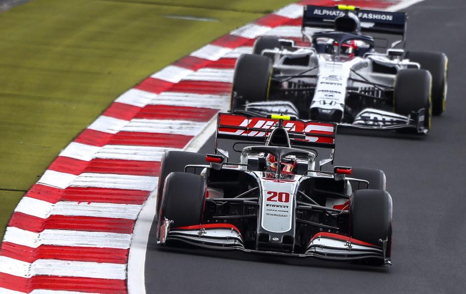 Ostatni wyścig F1 wygrał Lewis Hamilton /MATTHIAS SCHRADER / POOL /PAP/EPA