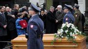 Ostatnia droga córki marszałka Piłsudskiego