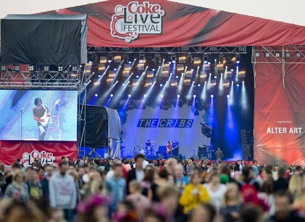 Ostatnia edycja Live Music Festival odbyła się w 2013 roku - fot. Piotr Tracz /Reporter