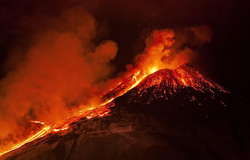 Ostatnia erupcja superwulkanu Karymszyna miała miejsce 1,5 miliona lat temu /123RF/PICSEL