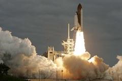 Ostatnia kosmiczna podróż Endeavoura