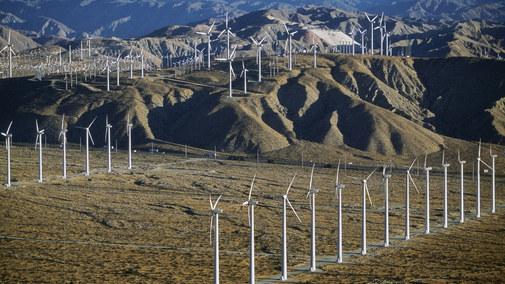 Ostatnia szansa dla lądowych wiatraków w Polsce